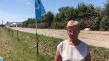 Pont-à-Celles: déjà un véritable engouement pour le Tour de France