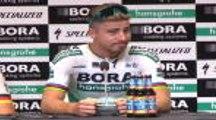 """Tour de France - Sagan : """"Le premier jour est toujours très compétitif"""""""