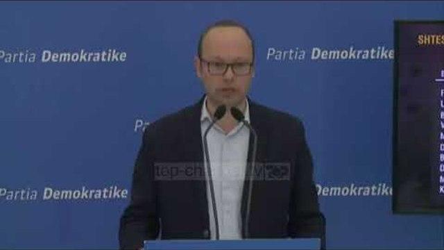 PD akuza për manipulime/ Komisionerët mbushën kutitë - Top Channel Albania - News - Lajme