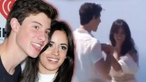 Camila Cabello & Shawn Mendes Kiss & Holding Hands On 4th Of July?