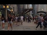 Chicago multicultural