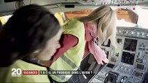 Vacances : des stages pour se débarrasser de la phobie de l'avion