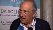 Sostenibilità, Luigi Abete: elemento essenziale del fare impresa
