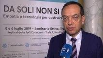 Tripoli (Unioncamere): cambiare racconto dell'Italia