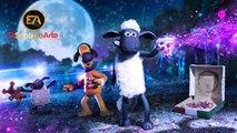 Shaun the Sheep Movie: Farmageddon - Segundo tráiler V.O. (HD)