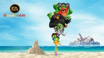 Angry Birds 2: La película - Tráiler final en español (HD)