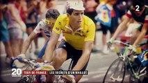 Tour de France : le rêve d'un maillot centenaire