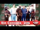 EN VIVO responde AMLO a EZLN. Fox, Calderón y EPN rodeados de impunidad. Primera mañanera. 1/2/2019