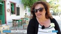 Grèce : les îles oubliées, malgré la reprise économique