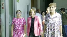 PSN logra un preacuerdo de Gobierno en Navarra
