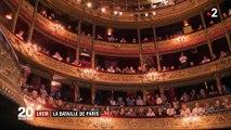 Municipales : la bataille LREM pour Paris