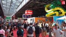 Japan Expo: voyage au cœur de la culture nippone