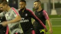 """Le dossier """"Neymar"""" n'est pas d'actualité pour le FC Barcelone"""