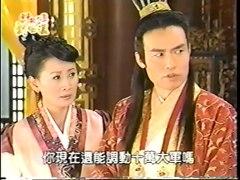 Than Co Dieu Toan Luu Ba On phan 2 Tinh Thien Han Hai tap 27