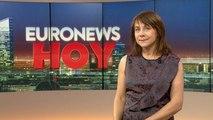 Euronews Hoy | Las noticias del viernes 5 de julio de 2019