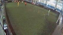 Equipe 1 Vs Equipe 2 - 05/07/19 21:36 - Loisir Créteil (LeFive) - Créteil (LeFive) Soccer Park