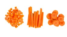 The Right Way to Cut Carrots, No Matter How You're Using Them