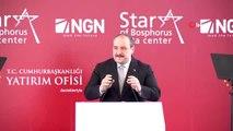 """Bakan Mustafa Varank: """"TÜBİTAK eliyle, dijitalleşme alanında Ar-Ge ve yenilik projelerine, son 7..."""