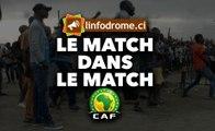 Le match dans le match : CAN 2109  Benin - Maroc  1-1 (TAB 1-4)