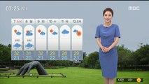 [날씨] 폭염, 오늘 고비…다음 주 장맛비 내리며 폭염 꺾여