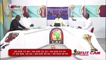 TUT CAN - Débrief Sénégal vs Ouganda- Pr : MAME FATOU NDOYE - 05 Juillet 2019