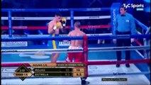 Damian Alejandro Rojas vs Sergio Ariel Estrela (28-06-2019) Full Fight