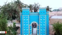 UNESCO Adds Ancient City Of Babylon To World Heritage List