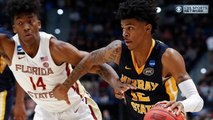 Time to Schein: Ja Morant SIGNS to the Grizzlies!