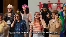Stranger Things Temporada 3 - Brazil for Hawkins - Karaokê