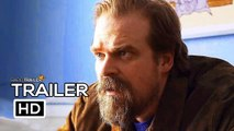 FRANKENSTEIN'S MONSTER'S MONSTER, FRANKENSTEIN Trailer (2019) David Harbour, Netflix Movie HD