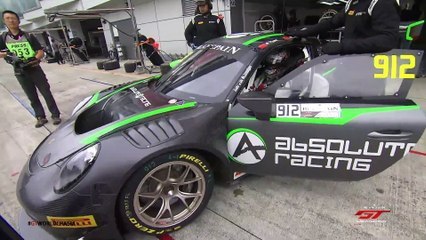LIVE -  FUJI - JAPAN - Blancpain Gt World Challenge  Asia 2019. (12)