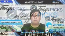 Free MLB Picks 7/6/2019