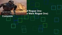Full version  The Art of Rogue One: A Star Wars Story (Star Wars Rogue One) Complete