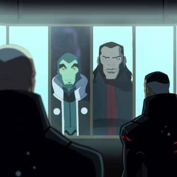 (Animation-Kids) Young Justice Season 3 Episode 18 ;S318