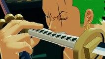 One Piece World Seeker - DLC Episode 1 Date de sortie