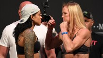 Holly Holm joins CBS Sports HQ