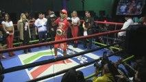 Preso paraguayo conquista cinturón del torneo Sudamericano desde la cárcel