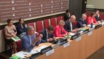 Commission du développement durable et Commission des affaires économiques : rapport de la mission d'information relative aux freins à la transition énergétique - Mardi 2 juillet 2019