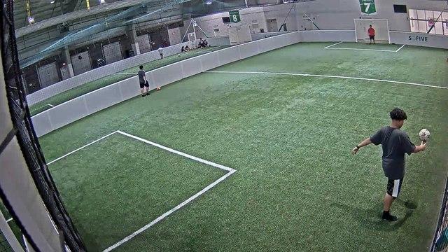 07/06/2019 00:00:01 - Sofive Soccer Centers Rockville - Camp Nou