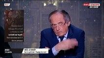 Noël Le Graët souhaiterait organiser un match entre la France et l'Algérie