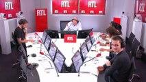 Le journal RTL de 8h du 06 juillet 2019