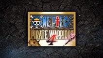 One Piece: Pirate Warriors 4 tráiler