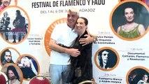 """Dulce Pontes ofrece en Badajoz un concierto """"diferente"""""""