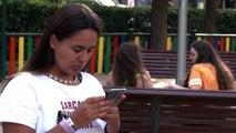 Siete de cada diez jóvenes afirman haber sufrido violencia 'online'