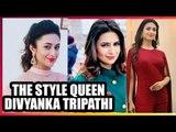 The Style Queen Divyanka Tripathi