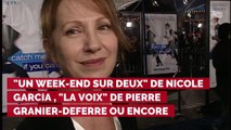 PHOTOS. Nathalie Baye : La Nuit américaine, Vénus Beauté Insti...