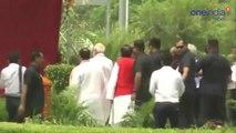 PM Modi ने Kashi में Lal Bahadur Shastri की मूर्ति का किया अनावरण, देखें Video | वनइंडिया हिंदी