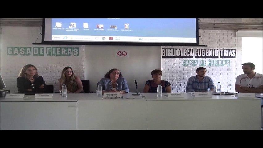 Ronda final de preguntas.   I Jornada EMSFC Lineas de Investigación en España