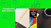 Fundamental Analysis for Dummies  Best Sellers Rank : #1