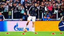 Cristiano Ronaldo 2019 - Complete Attacker - Skills & Goals - HD